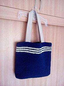 Veľké tašky - taška letná - 10691103_