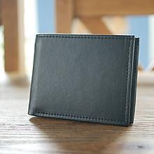 Peňaženky - Kožená peňaženka na doklady - Alex Klasik - 10693501_
