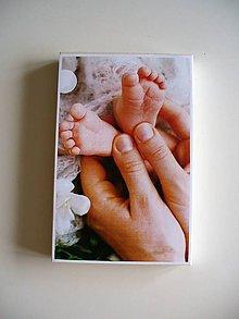 Krabičky - rodinné fotenie