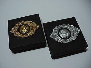 Krabičky - krabička na šperk, mydlo, šatku... - 10695756_