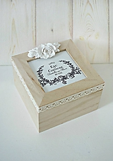 Krabičky - Krabička France - 10693808_