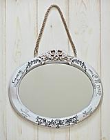 Zrkadlá - Zrkado na stenu France - 10693973_