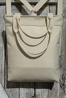 "Batohy - backpack 3in1-  ""bright side"" - Batoh & taška cez rameno - 10695469_"