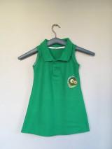 Detské oblečenie - Recy šaty Príšerka 1 - 10697890_