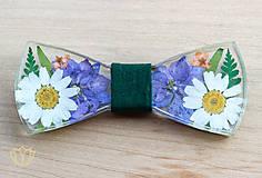 Doplnky - Rozkvitnutý motýlik - 10698723_