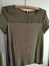 Košele - Reci košeľa#7 - 10696708_