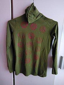Tričká - Reci tričko#5 - 10696694_