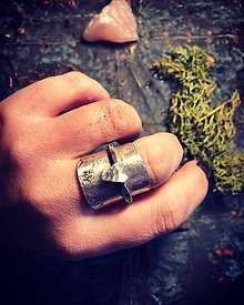 Prstene - Simple - 10697522_