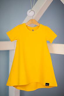 Detské oblečenie - Šaty - RevelFactory - 10698785_