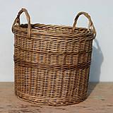 Košíky - košík - 10696365_