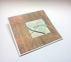 Papiernictvo - Pohľadnica ... pre Neho III - 10701107_