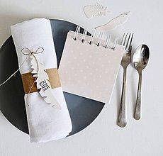 Papiernictvo - Svadobné/narodeninové kartičky - pierka s textom - 10699061_