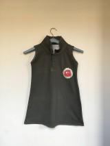 Detské oblečenie - Recy šaty Príšerka 2 - 10699207_