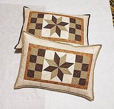Úžitkový textil - Vankúš - 10701200_