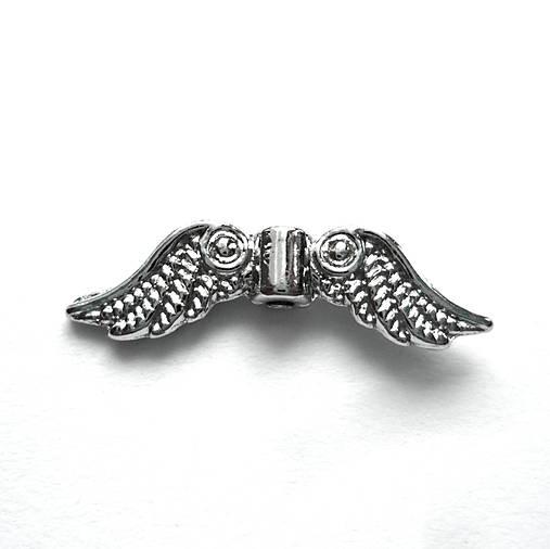 Krídla 23x7mm-1ks