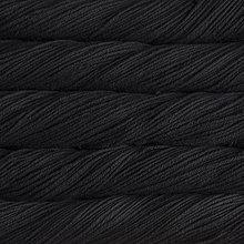 Galantéria - Rios - BLACK, 192 m/100 g (sw merino) - 10699018_