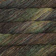 Galantéria - Mechita - AREUITA, 384 m/100 g (SW merino) - 10699840_