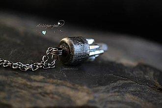 Náhrdelníky - Poklad Inků - 10705259_
