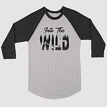 Tričká - Pánske tričko - 10705570_