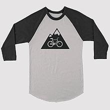 Tričká - Pánske tričko - 10705572_