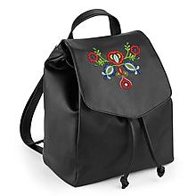 Batohy - Koženkový ruksak, Vajnory - 10703355_