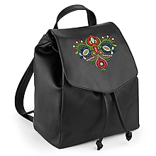 Batohy - Koženkový ruksak, Vajnory - 10703359_