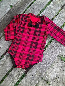 Detské oblečenie - fešácke č 86 - 10703522_