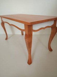 Nábytok - konferenčny stolík - 10705207_