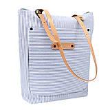 Kabelky - Letní kabelka BLUE LINE 2 - 10703985_