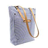 Kabelky - Letní kabelka BLUE LINE - 10704012_