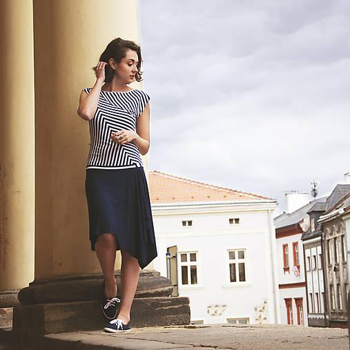 Šaty - Prázdniny v Říme. - 10702440_