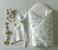 Textil - Set do pôrodnice