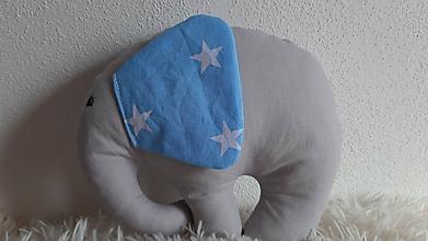 Hračky - Slon ušatý - 10707760_