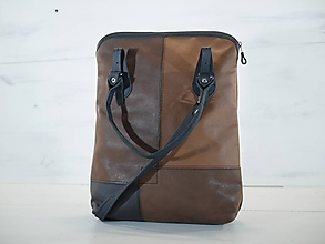 369422cca1ad Veľké tašky - Tristan - kabelka crossbody na notebook - 10707202