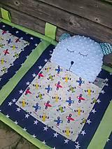 Textil - medvedík - 10707798_