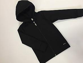 Detské oblečenie - Prechodná bunda - Revel - 10707019_