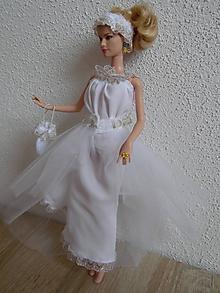 Hračky - Oblečenie pre bábiku 012 - 10708167_