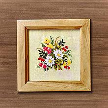 Obrazy - Kvety - 10707410_