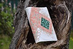 Papiernictvo - Obal na knihu ♥ FANTÁZIA ♥ - 10710299_