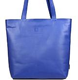 Veľké tašky - Kožená taška MAXI SHOPPER - 10711613_