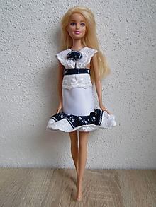 Hračky - Oblečenie pre bábiku 014 - 10708993_