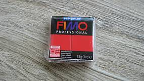 Modelovacie hmoty - Fimo profesional 85 g, - 10710021_