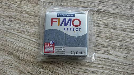 Fimo effect - granit 57 g, 1 ks