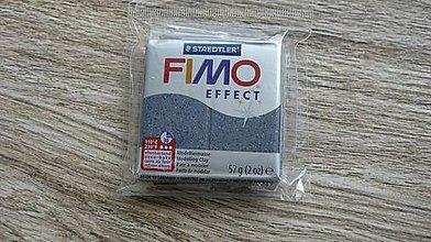 Modelovacie hmoty - Fimo effect - granit 57 g, 1 ks - 10710040_