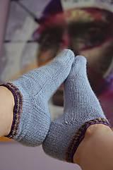 Obuv - Ponožtičky - 10713639_