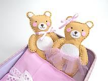 Rozprávková krabička (Macíky)