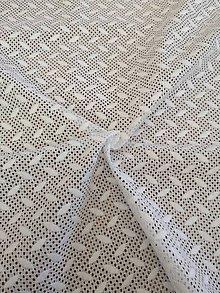 Textil - Bavlnená madeira - 10712921_