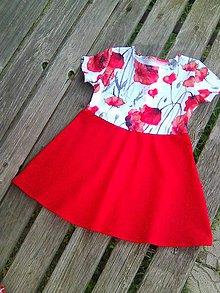 Detské oblečenie - Maky č 104 - 10711966_