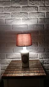 Svietidlá a sviečky - FlauteCouture - 10714840_