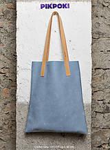 Veľké tašky - PIKPOKI bag A4+ - 10715017_